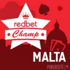 One Month Left to Qualify for Redbet Live Malta