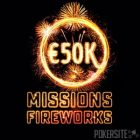 Everest Poker Set to Launch Fireworks Missions