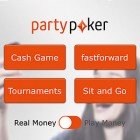 Party Poker Releases Mobile App for Windows Phone
