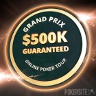 Qualify Now for Party Poker´s Online Grand Prix Event