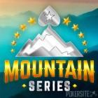 $4 Million Mountain Series at PokerStars in April