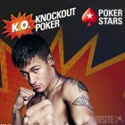 PokerStars Support KO Sit & Go Games with $360,000 Promo