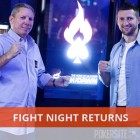 Double Guarantee Fight Night at Party Poker Next Tuesday