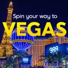 Win a Trip to the WSOP in 888Poker´s Latest Promotion