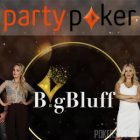 Party Poker to Host £5,000 Celebrity Big Bluff Challenge
