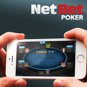 Netbet Poker Mobile