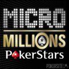 PokerStars MicroMillions Starts This Coming Sunday