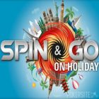 PokerStars Invites You to Spin & Go on Holiday
