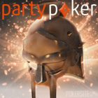 Be a Party Poker Gladiator in October and Earn up to $5,250