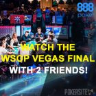 Last Chance to Win a Trip to the November 9 with 888Poker