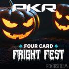 """PKR Poker Hosting Week of """"Fright Fest"""" Omaha Tournaments"""
