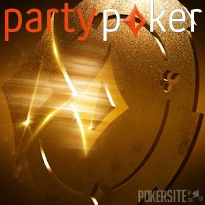 Tantangan Liga Juta Partai Poker